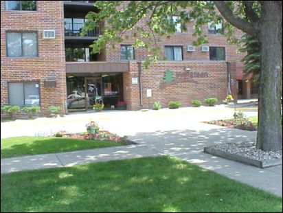 Evergreen Apartments Senior Affordable Apartments Hutchinson