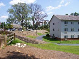 Ahepa 284 II and III - Senior Affordable Living Apartments