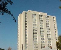 Finlay House High Rise Apartments