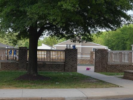 Ashley Oaks Apartments - Affordable Housing