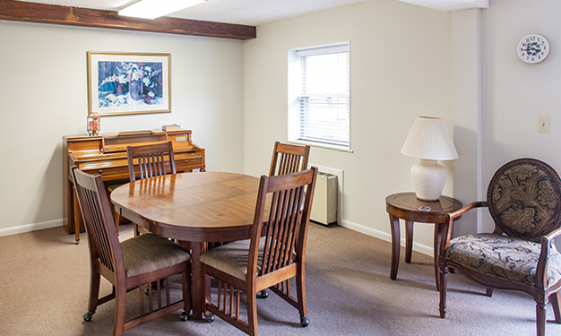 French Lick Apartments - Low Income