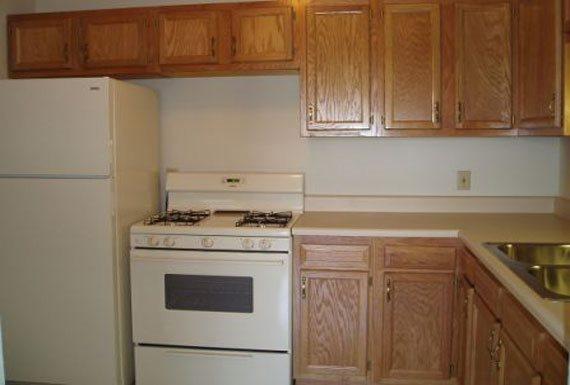 Crestview Village Apartments - Affordable Housing