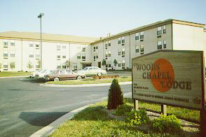 Woods Chapel Lodge - Affordable Senior Housing