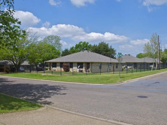 Plateau Ridge - Affordable Senior Housing