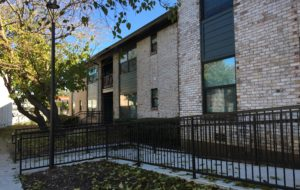 Sabine Place Apartments - Affordable Community