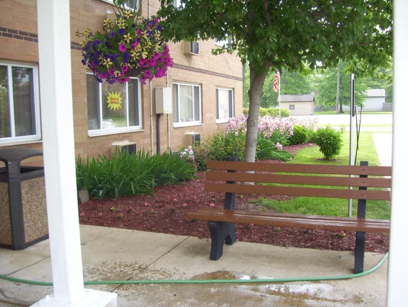 Waterstone Place Apartments - Affordable Community