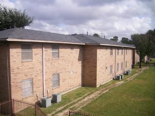Branch Village Apartments