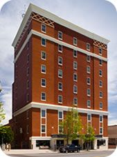Vanderbilt Apartments - Affordable Senior Apartments