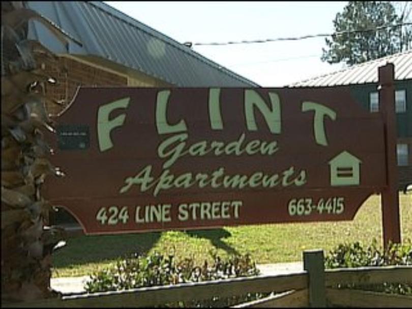 Flint Garden Apartments