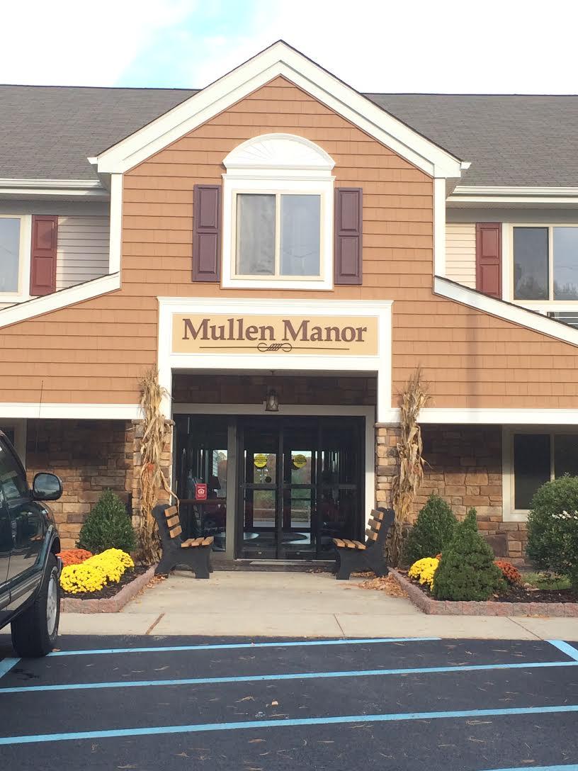Mullen Manor