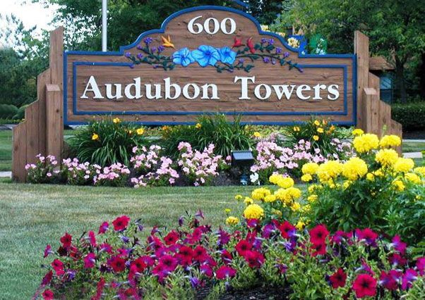 Audubon Towers