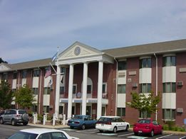 Ahepa 250 II - Senior Affordable Living Apartments