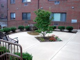 Ahepa 58 I and II - Senior Affordable Living Apartments