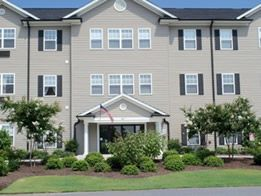 Ahepa 242 - Senior Affordable Living Apartments