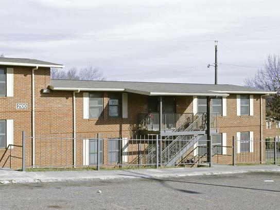 Ridgebrook Apartments - Affordable Community