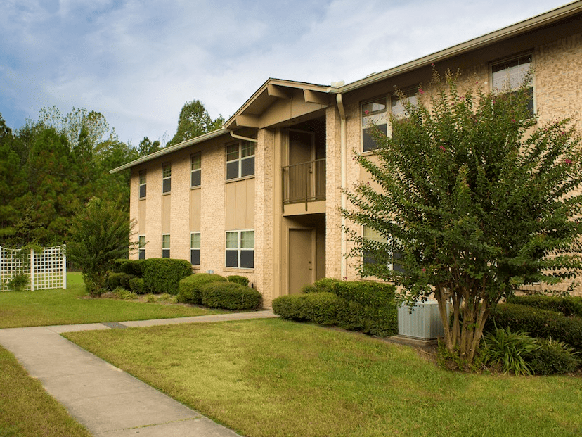 Southeast Apartments