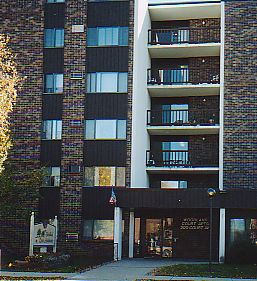 Woodland Court Subsidized Senior Apartments