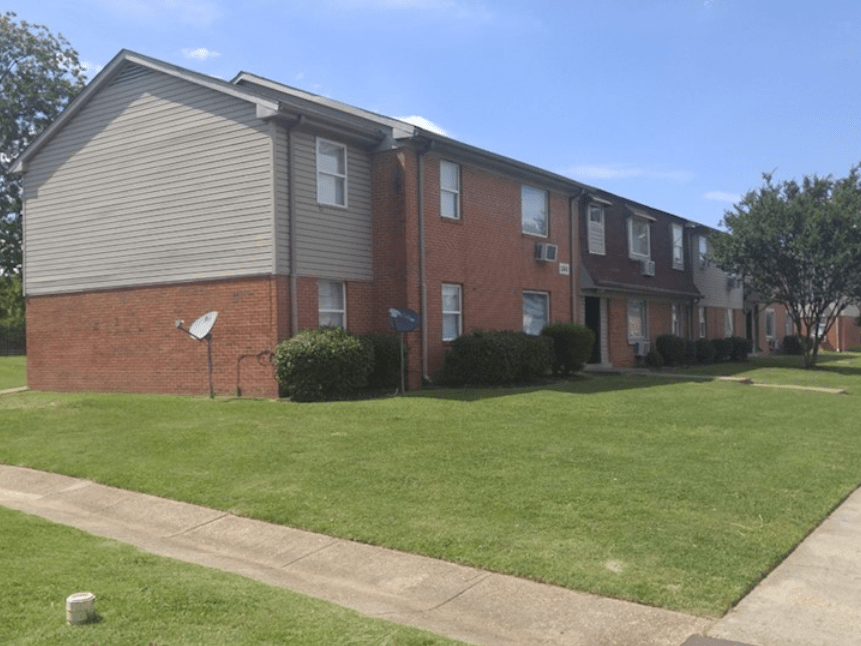 Goodwill Village Apartments