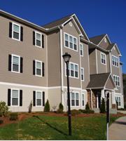 Greensboro NC Housing Authority