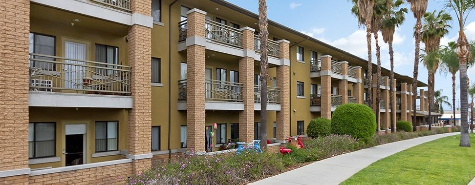 Fern Lodge, 460 E Fern Ave, Redlands, CA 92373