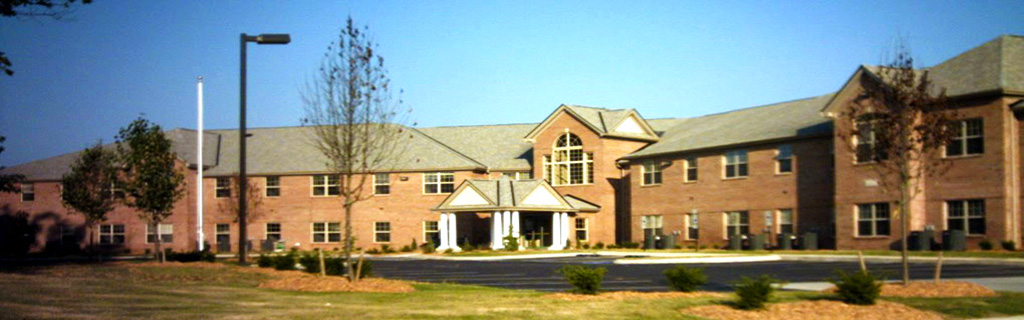 Clinton Courtyard - Affordable Senior Housing