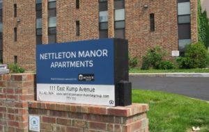 Nettleton Manor - Affordable Community