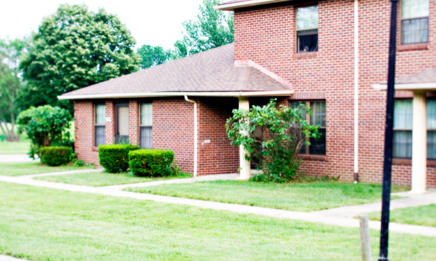 Oakdale Apartments - Low Income