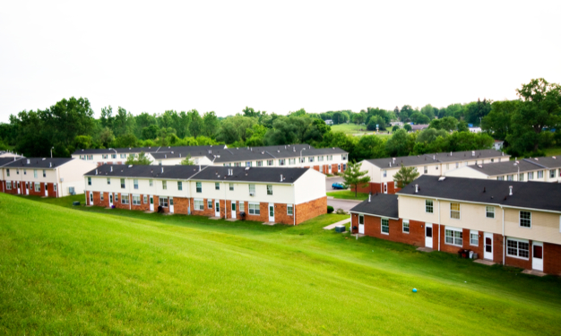 Ronez Manor - Low Income Apartments