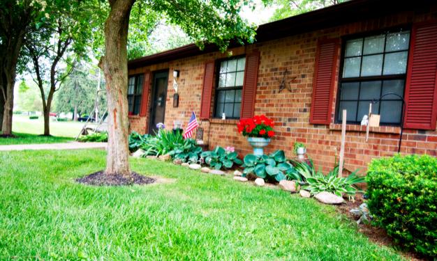 Gwynne Village - Low Income Apartments