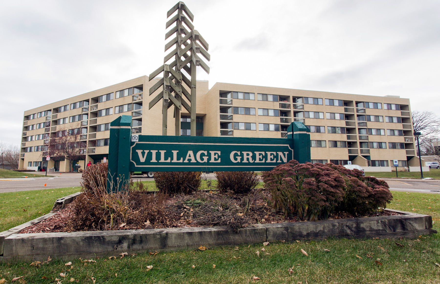 Village Green Apartments