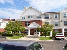 Ahepa Penelope 35 I and II - Senior Affordable Living  Apartments
