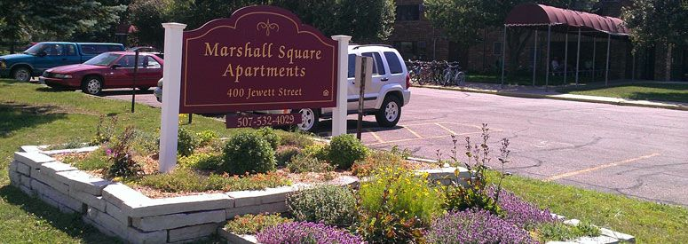 Marshall Square Apartments
