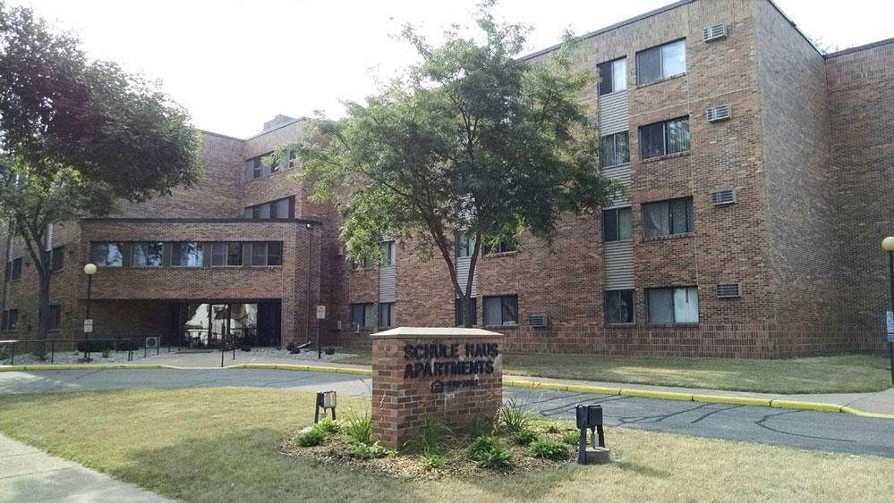 Schule Haus
