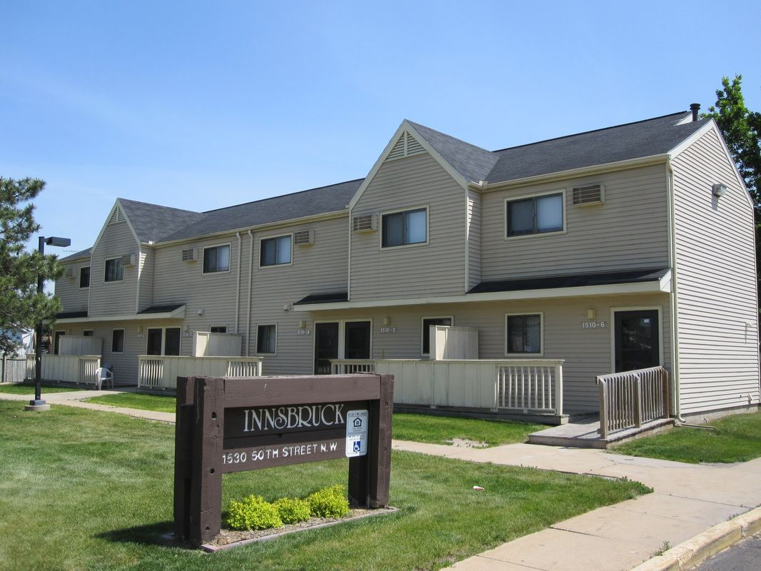 Rochester Mn Low Income Housing
