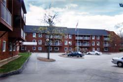 Earl M. Bourdon Center