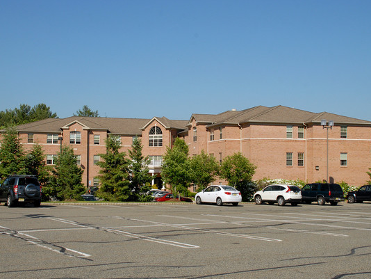 Jefferson Chase - Affordable Senior Housing