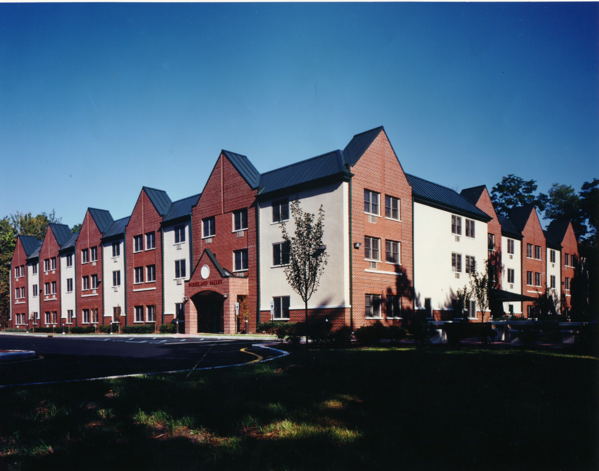 Woodland Valley - Affordable Senior Housing
