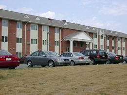 Ahepa 39 - Senior Affordable Living Apartments
