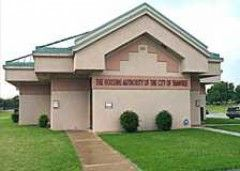 Housing Authority of the City of Shawnee