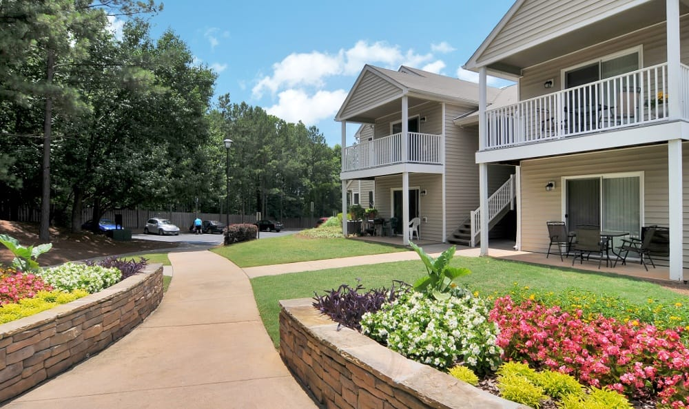 Ashley Woods Apartments - Affordable Community, 1050 Rock