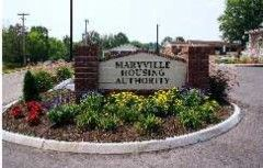 Maryville Housing Authority TN