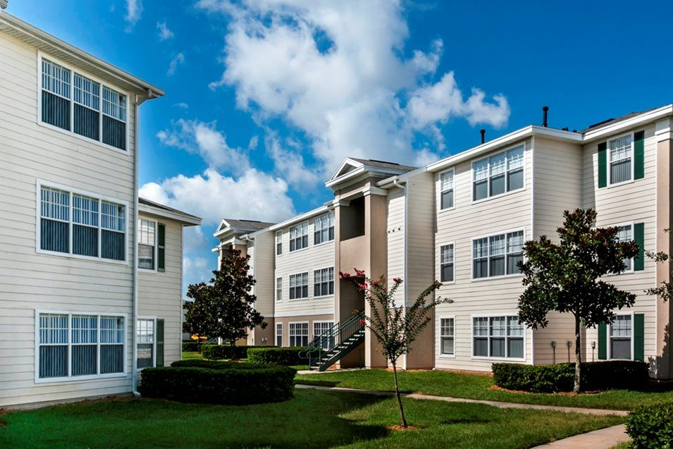 Berkshire Club Apartments