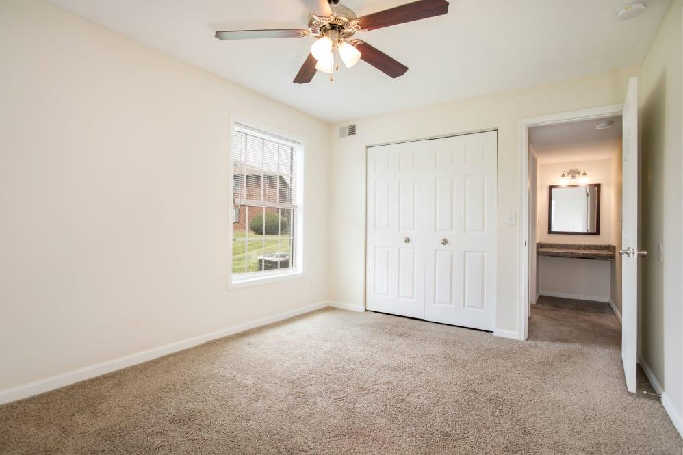 Cambridge Apartments - Affordable Community
