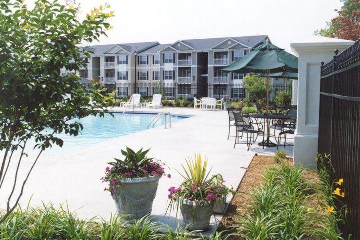 Canterbury Ridge Apartments