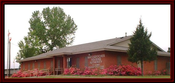 Nacogdoches Housing Authority