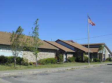 Sherman Housing Authority