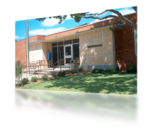 Wichita Falls Housing Authority - Low Rent Public Housing Office