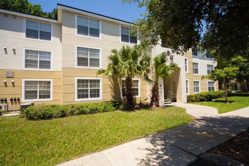 Income Based Apartments Gainesville Fl