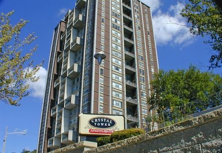 Crystal Tower Apartments 16000 Terrace Rd East
