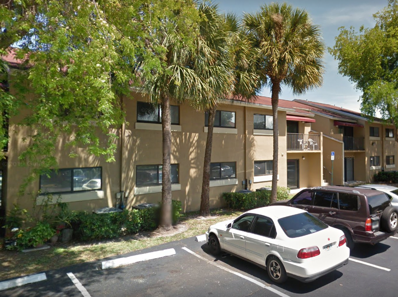 Cutler Riverside Apartments - Affordable Housing